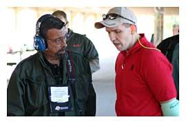 Media Day at the Range - SHOT Show