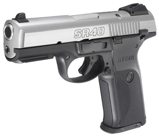 Ruger SR40