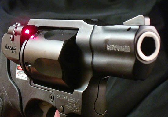 S&W Bodyguard 38 review
