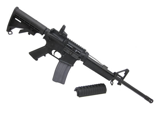 CMMG M300 300BLK