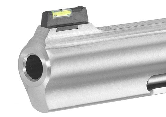 Ruger SP101 sight
