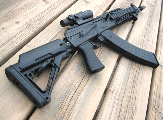 TSD AK-47