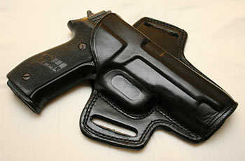 Tagua holster review