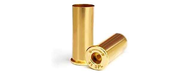 41 Special Brass