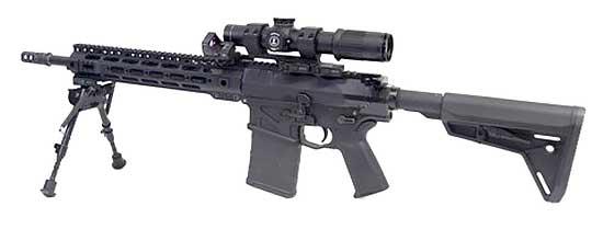 American Defense 308