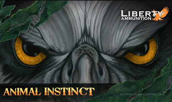 Animal Instinct ammo