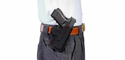 new Desantis Holster for 2016