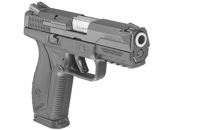 Ruger American Pistol Holsters