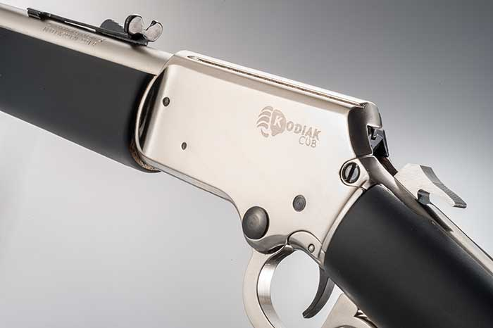 new Kodiak Cub carbine