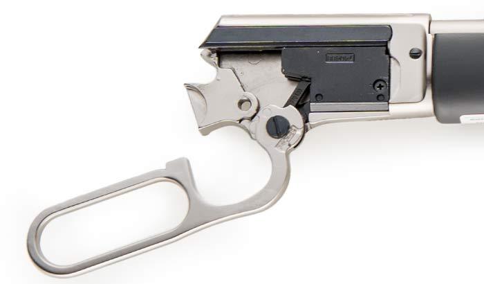 new takedown gun