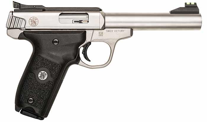 SW22 Victory Pistol