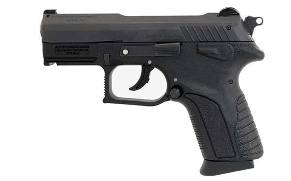 new CP380 pistol