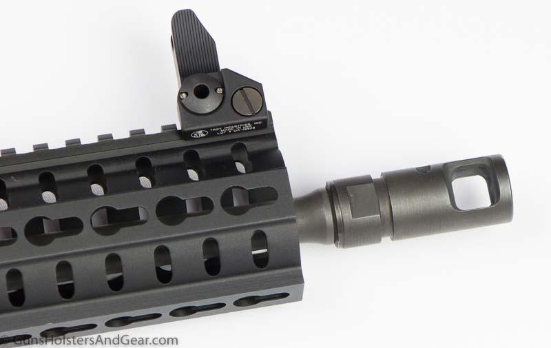 CMMG muzzle brake