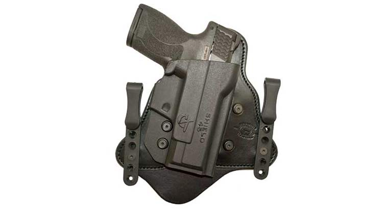 Comp-Tac Holster for MP45 Shield