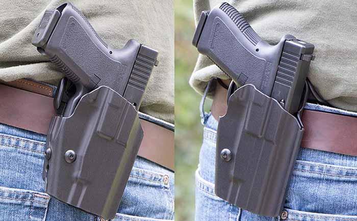 Glock 19 Holster List