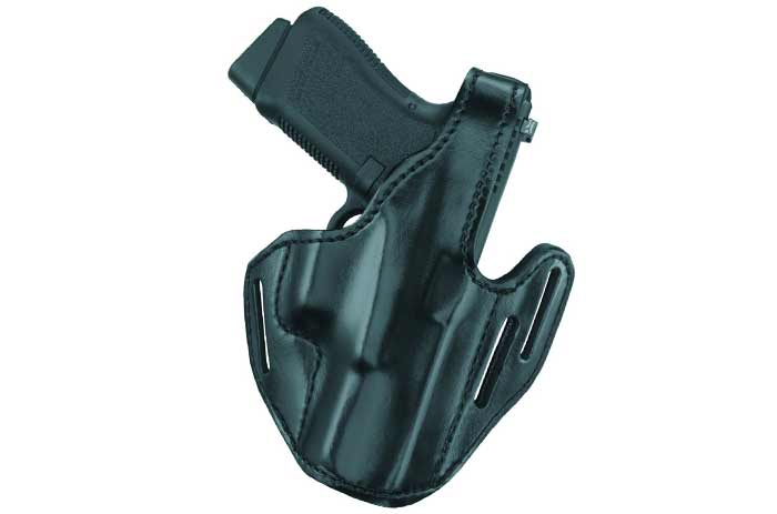 Gould and Goodrich B733 for the Glock 19