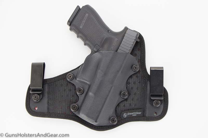 Stealth Gear Holster for G19
