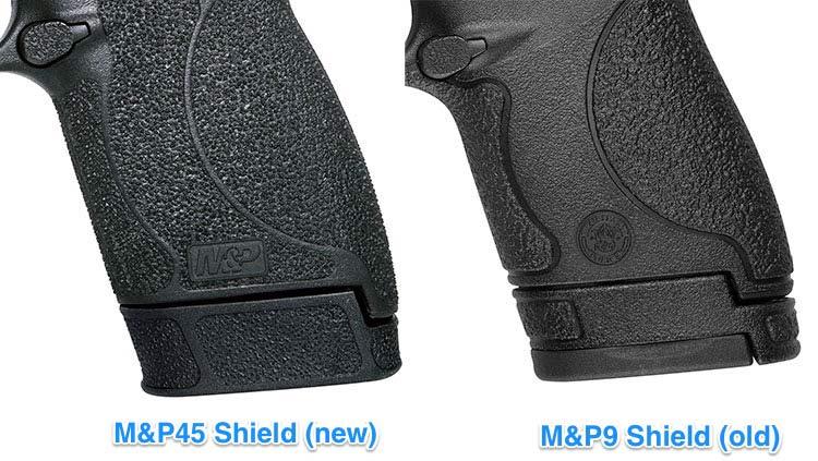 new grip texture