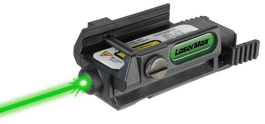 LaserMax UniMax green