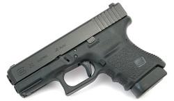 "Glock 30SF – ""Short Frame"" Pistol in .45 ACP"