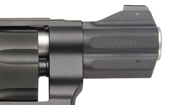 Smith and Wesson Night Guard