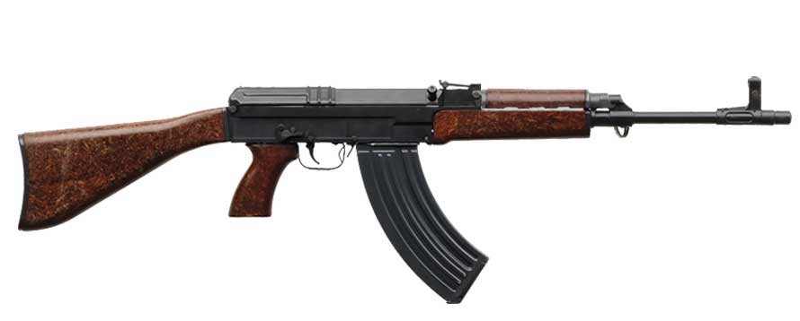 CZ USA VZ 58 Rifles | Now Imported into the United States