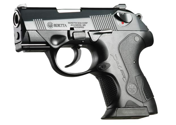 Beretta Px4 Storm Sub-Compact