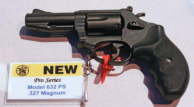 Smith Wesson 632PS
