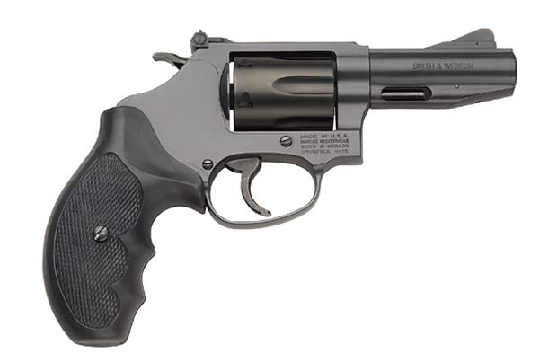 Smith and Wesson 632 PS
