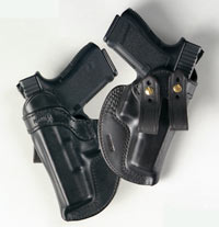 On Quality Holsters and Guns