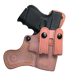 High Noon Holsters for Taurus 709 Slim and Sig Sauer P238