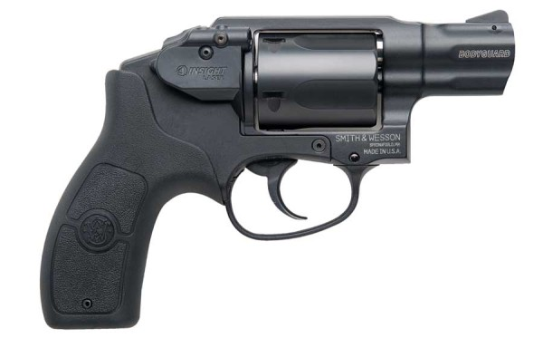 Smith and Wesson Bodyguard 38 for sale