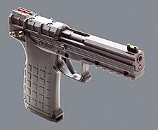 Kel-Tec PMR-30 in .22 Magnum
