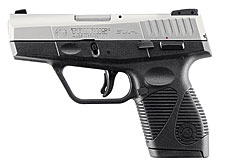 Taurus SLIM 708 in .380 ACP