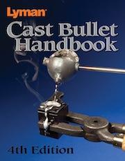 Lyman Publishes New 4th Edition Cast Bullet Handbook