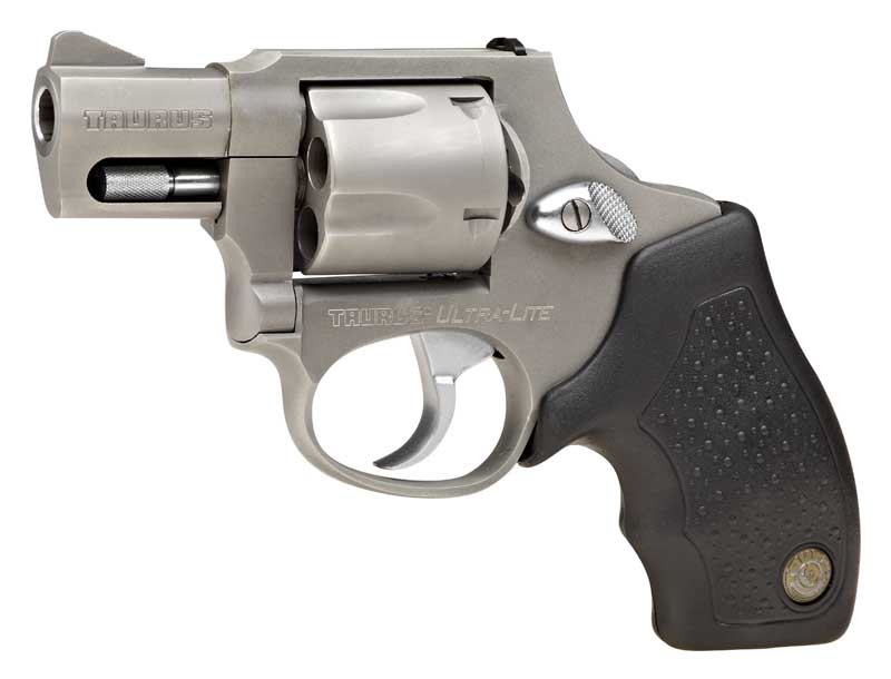 380 revolver