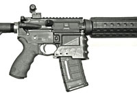 Gripwell Review for AR-15