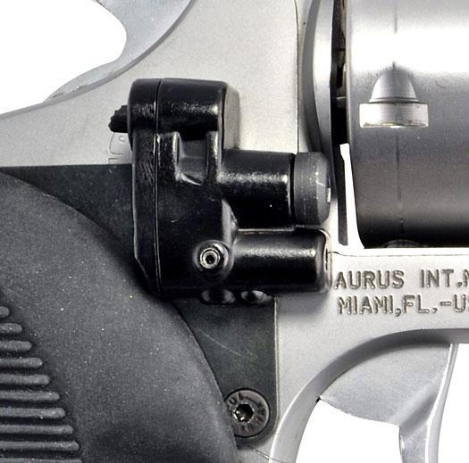 Mount Laser For Taurus Revolvers: LaserLyte Laser For Taurus Judge, Other Revolvers