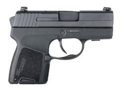 New SIG P290 Trigger System