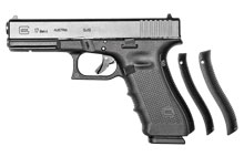 Glock Gen4 Recoil Spring Recall