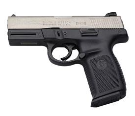 Smith & Wesson Sigma