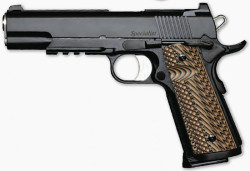 Dan Wesson Specialist 1911 Pitsol