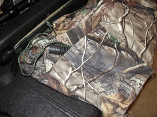 Field Stream hydroproof hunting review