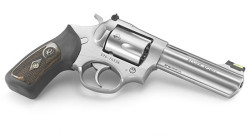 New Ruger SP101 Revolvers