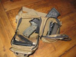 Ruger SR-22 Pistol Holsters