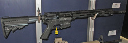 S&W M&P 15 VTAC II