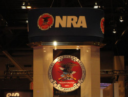 2008 NRA Annual Meeting: May 15-18 in Louisville, KY