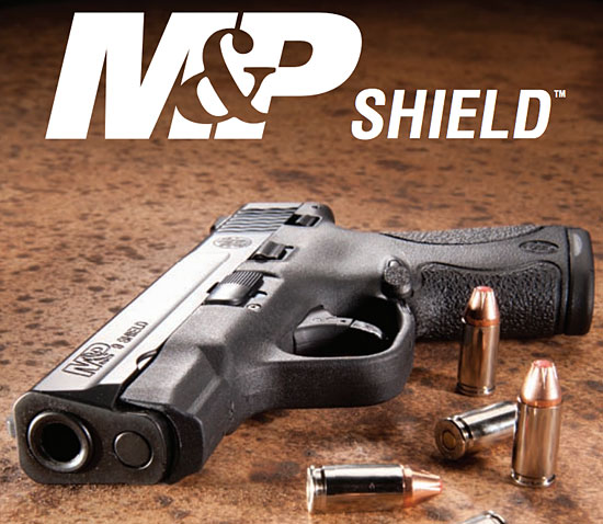S&W M&P Shield