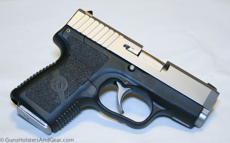 Kahr CM9 pistol