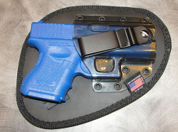 N8 Squared Tactical Holsters